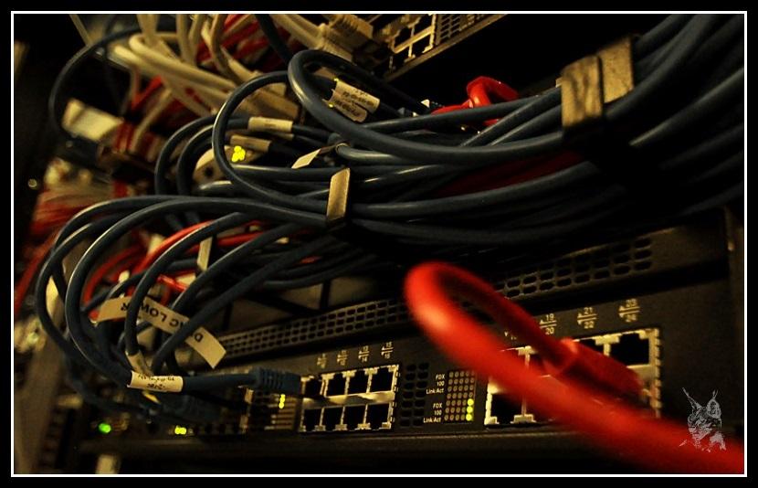 Routeurs & switchs réseau