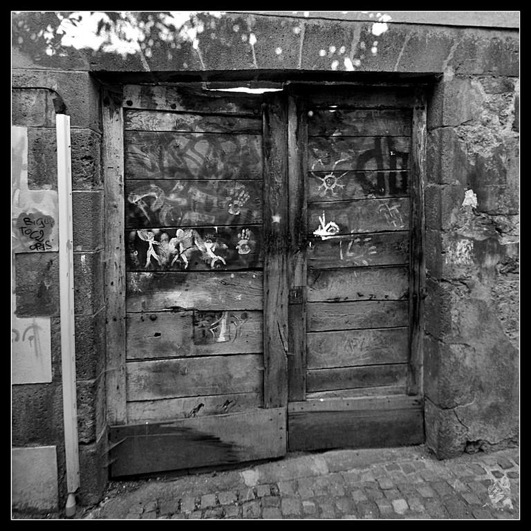 Graf' à Clermont Ferrand