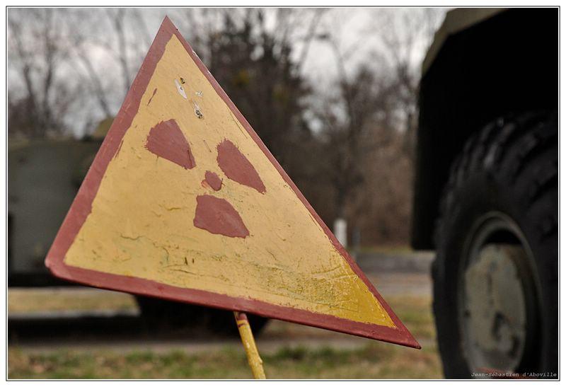 25 ans après la catastrophe de Tchernobyl, dans la zone interdite
